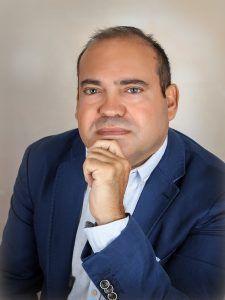 Psicólogo - Juan Miguel Enamorado Macías