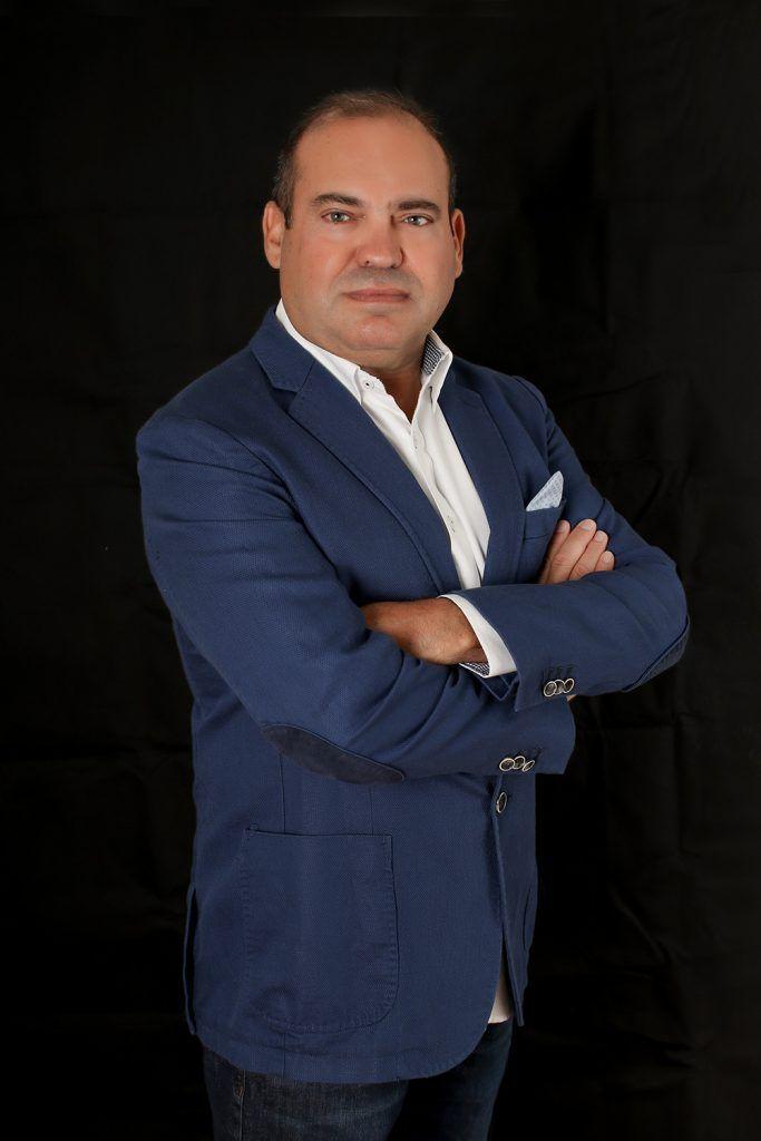 Psicólogos Málaga. Juan Miguel Enamorado Macías.