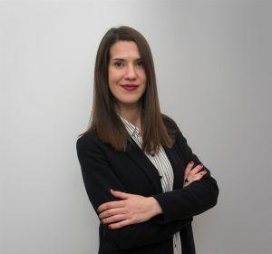 Azahara Sánchez Psicóloga
