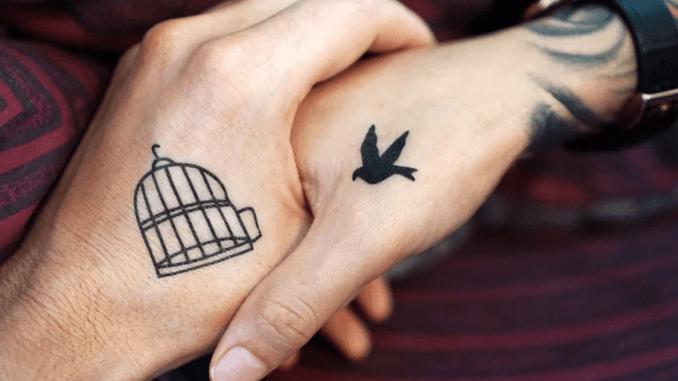 Efectos del confinamiento en la relación de pareja. Parte 1: Unión y desunión de parejas durante el confinamiento