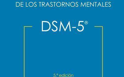 ¿Qué es el DSM 5?