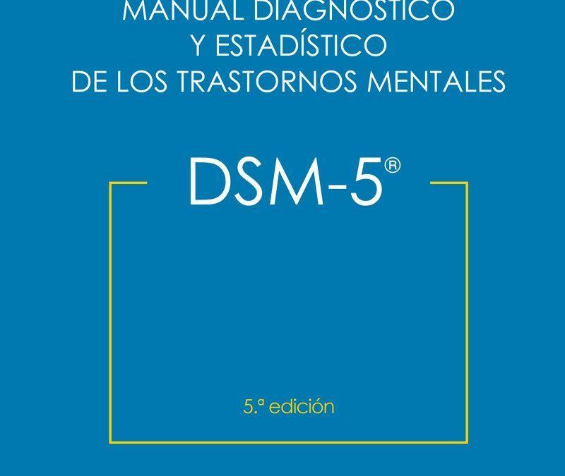 DSM5 PSICOLOGOS MALAGA