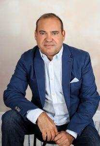 Psicólogo Málaga Juan Miguel Enamorado Macías