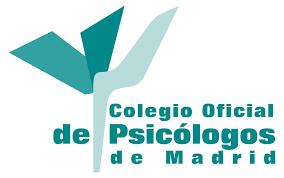Logo Colegio de Psicologos de Madrid